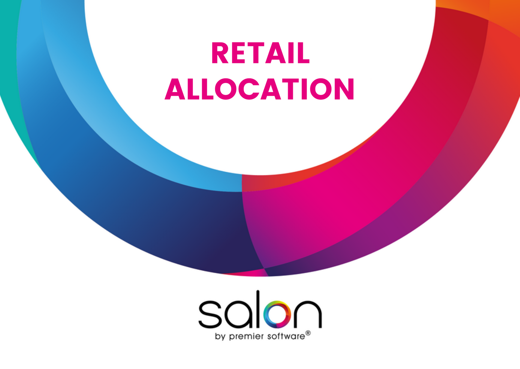 Did Your Know Salon - Retail Allocation